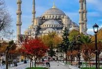 トルコのこれからの成長は楽しみです!!