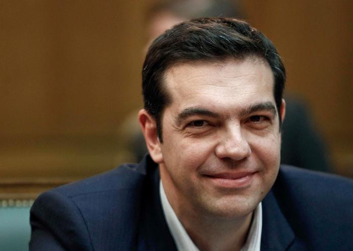 ギリシャの影響が気になるところです。今は様子見